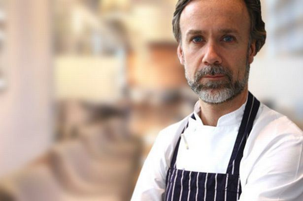 Marcus Wareing Top chef Marcus Wareing criticises young cooks for seeking