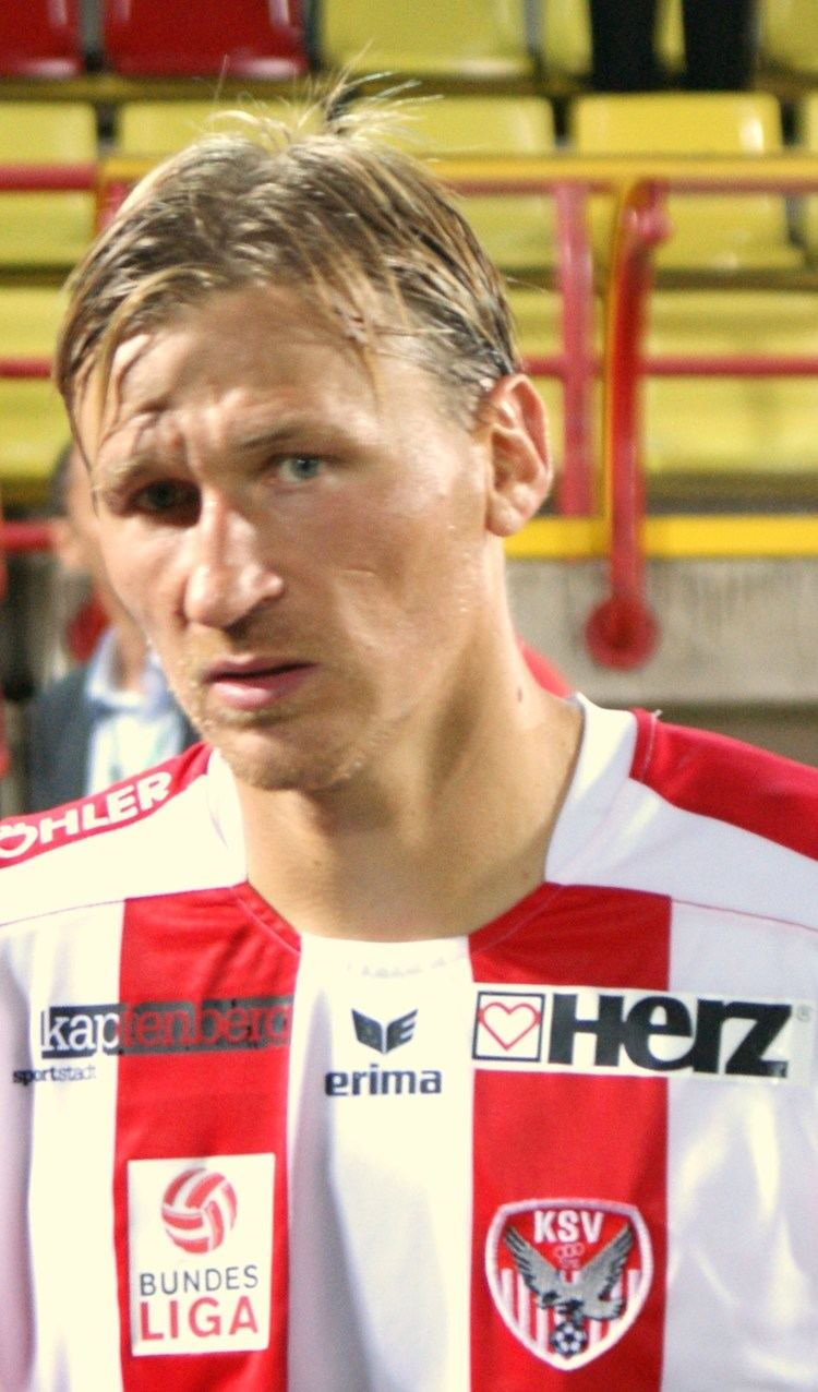 Marek Heinz FileKapfenberger SV Marek Heinz bearbJPG