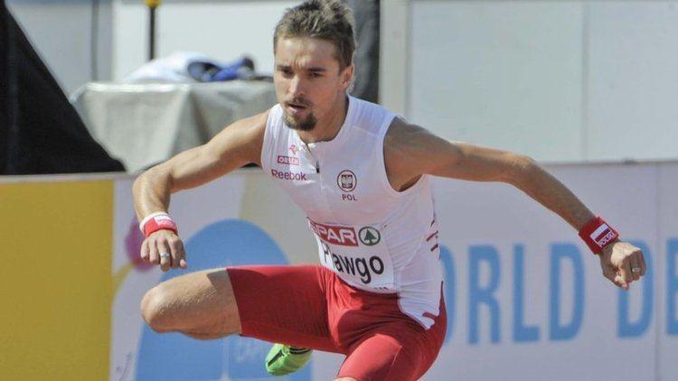 Marek Plawgo ME w lekkiej atletyce Marek Plawgo daleko w pfinale Sport