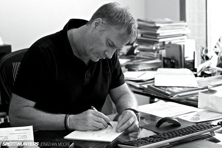 Marek Reichman You Ask Aston Martin Answer Marek Reichman On Your Questions