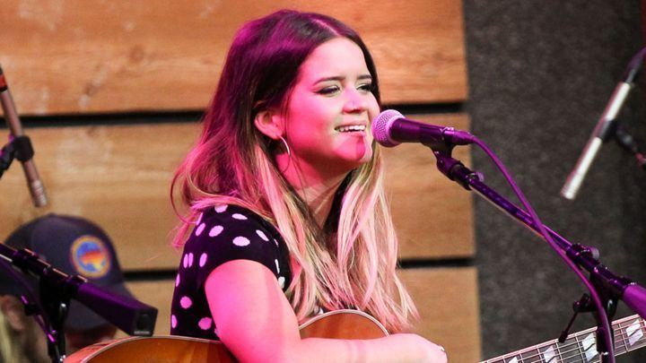 Maren Morris Maren Morris 10 New Country Artists You Need to Know