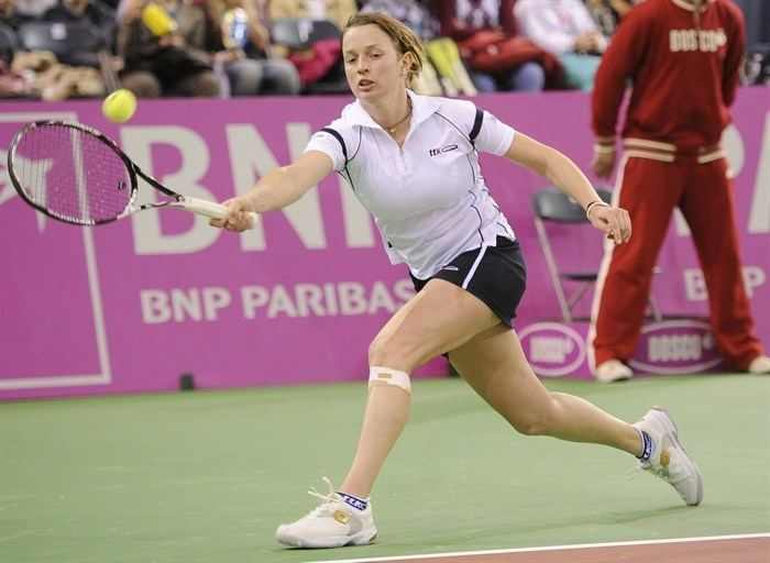 Maret Ani Fed Cup Articles Belarus seals promotion to World Group II