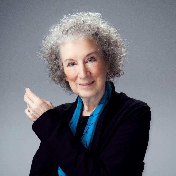 Margaret Atwood httpslh6googleusercontentcomqvtIh3mZHIAAA
