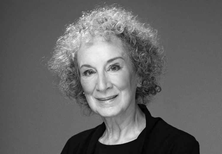 Margaret Atwood Margaret Atwood Will Make You Afraid Of Her Tomorrow On
