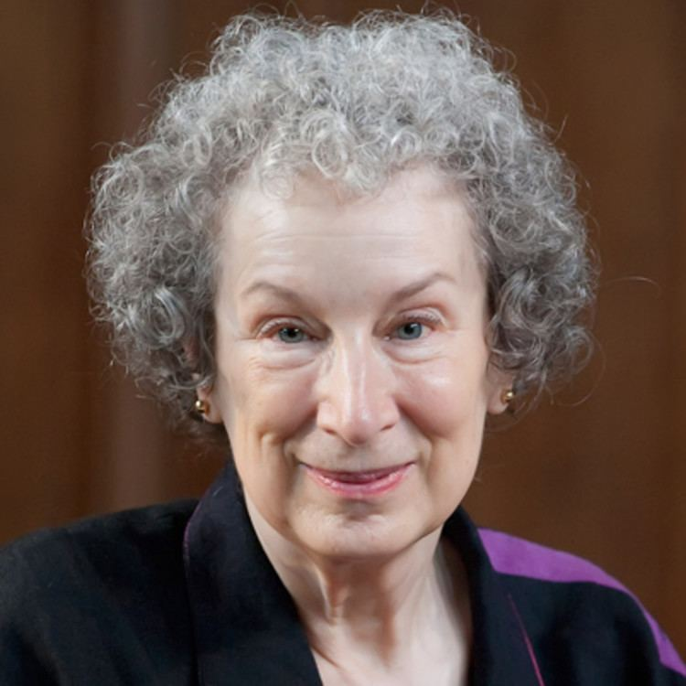 Margaret Atwood Margaret Atwood Author Literary Critic Poet Biographycom