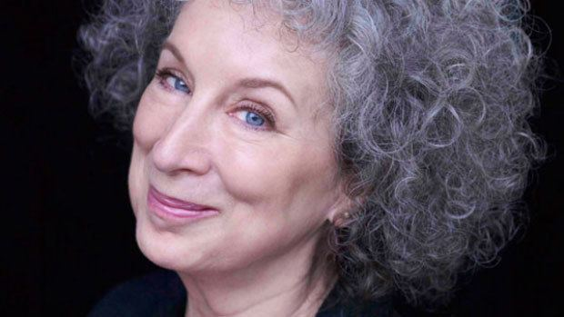 Margaret Atwood Margaret Atwood Biography Books and Facts