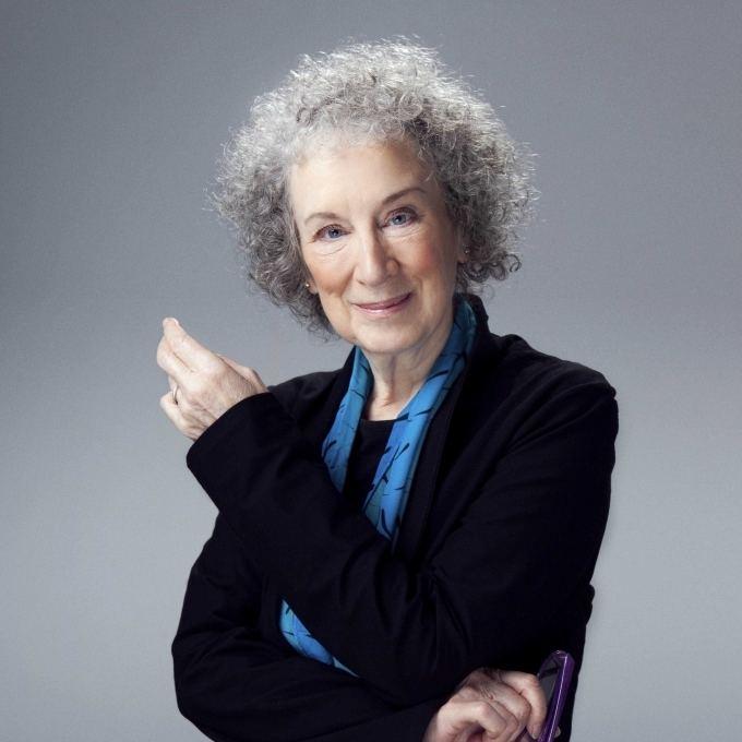 Margaret Atwood Margaret Atwood Literature