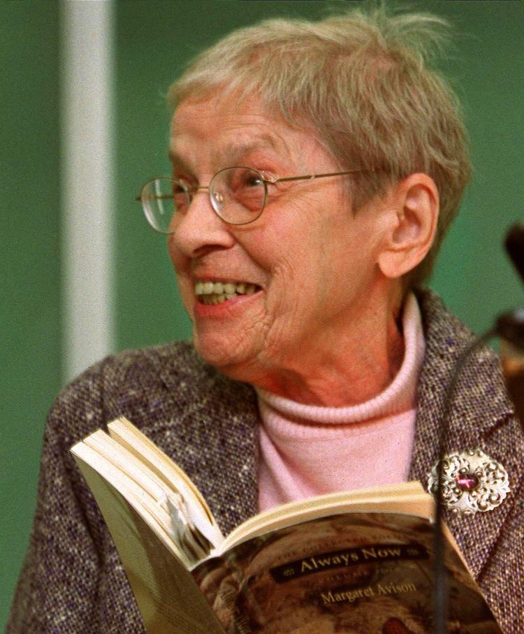 Margaret Avison amazon