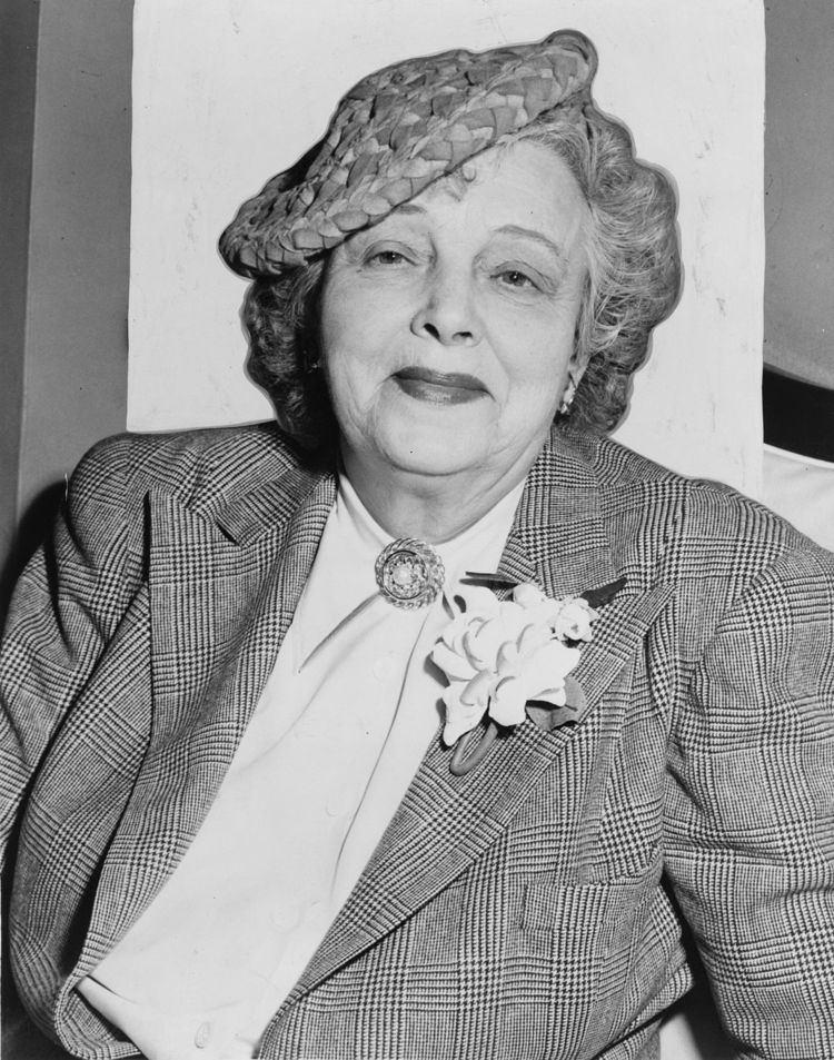 Margaret C. Anderson httpsuploadwikimediaorgwikipediacommonsthu