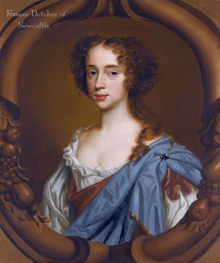 Margaret Cavendish, Duchess of Newcastle-upon-Tyne Henry Cavendish 2nd Duke of Newcastle Wikipedia the