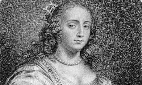 Margaret Cavendish, Duchess of Newcastle-upon-Tyne Poem of the week Of Many Worlds in This World by Margaret