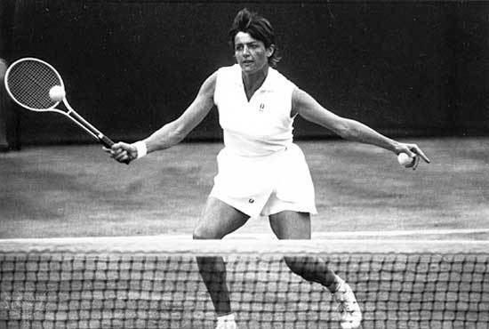 Margaret Court Margaret Court Australian athlete Britannicacom
