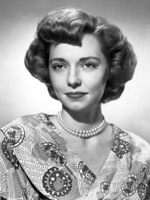Margaret Field A lovely portrait of Sally Fields mother Margaret Field vintage