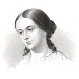 Margaret Fuller The Female Prose Writers of America With Portraits Biographical