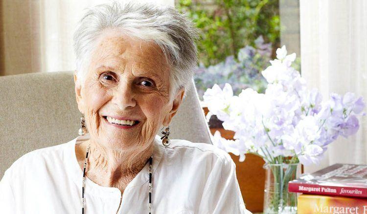 Margaret Fulton Tea time with Margaret Fulton Australian Traveller