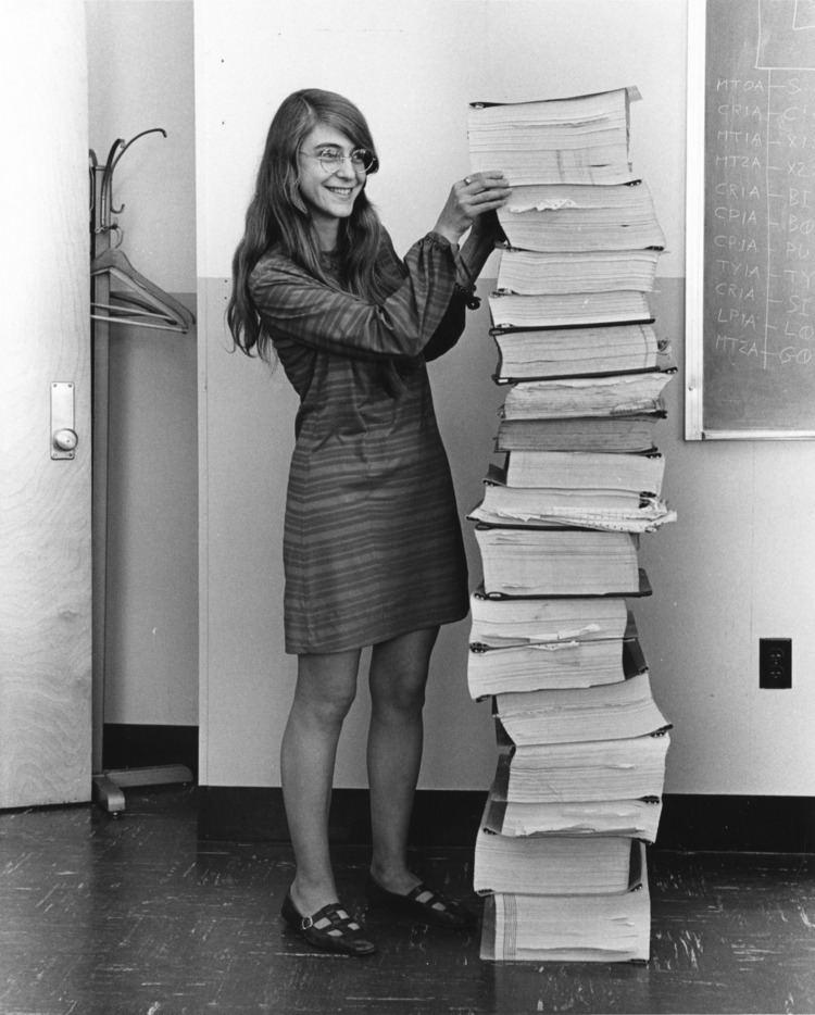 Margaret Hamilton (scientist) httpsuploadwikimediaorgwikipediacommons22