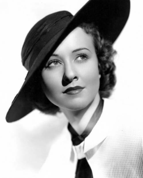 Margaret Lindsay A Classic Movie Review and Appreciation Site Mildred39s