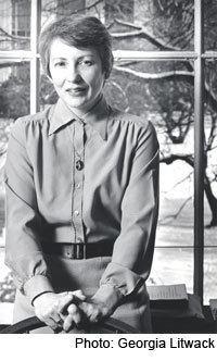 Margaret MacVicar webmitedumacvicarimgmacvicarphotojpg