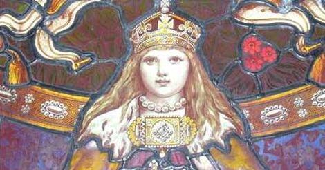 Margaret, Maid of Norway Margaret Maid of Norway 12861290 ScotClans Scottish
