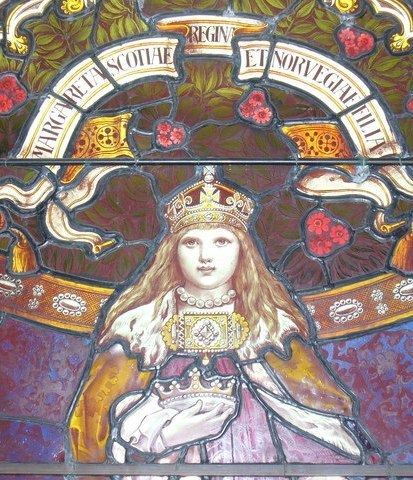 Margaret, Maid of Norway httpsuploadwikimediaorgwikipediacommonsbb
