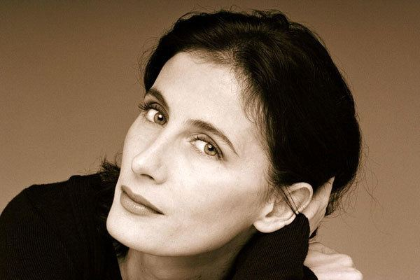 Margaret Mazzantini Arts amp Culture iITALY