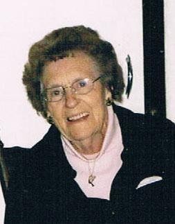 Margaret Mercer Margaret Mercer obituary and death notice on InMemoriam