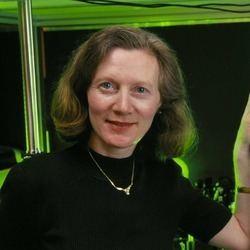 Margaret Murnane Margaret M Murnane the 2012 Willis E Lamb Award for
