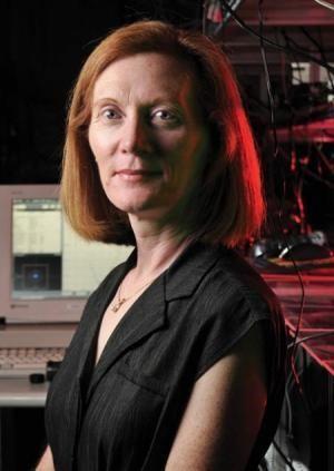Margaret Murnane Margaret Murnane Physics University of Colorado Boulder