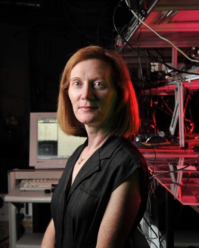 Margaret Murnane Margaret Murnane JILA Science