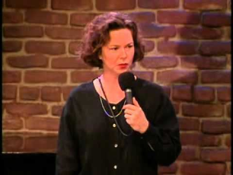 Margaret Smith (comedian) Margaret Smith YouTube