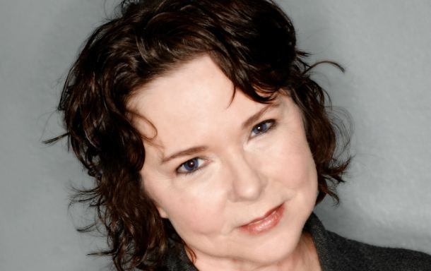 Margaret Smith (comedian) Why So Serious Margaret Smith The Know from The Denver Post