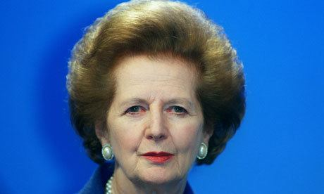 Margaret Thatcher How Britain changed under Margaret Thatcher In 15 charts