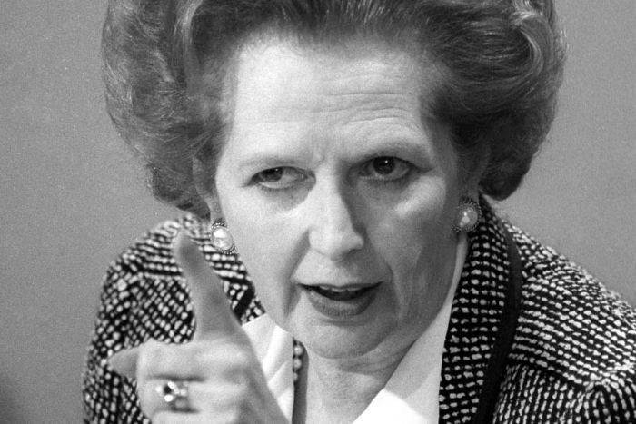 Margaret Thatcher Margaret Thatcher39s possessions raise 69 million at