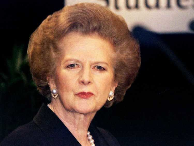 Margaret Thatcher Margaret Thatcher attempted to keep paedophile diplomat