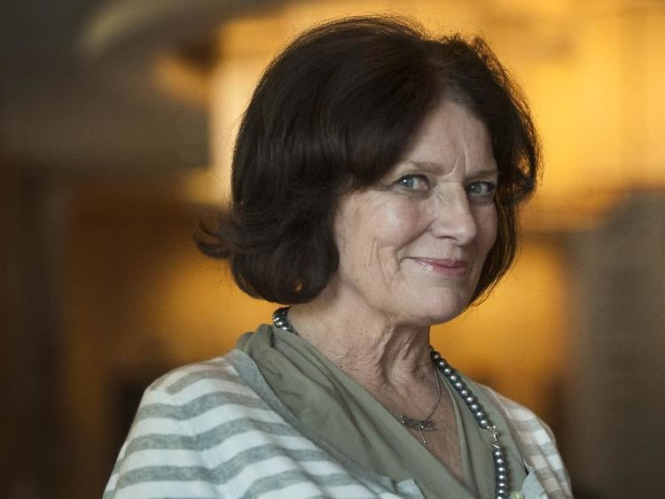 Margaret Trudeau Margaret Trudeau39s new book urges women not to become
