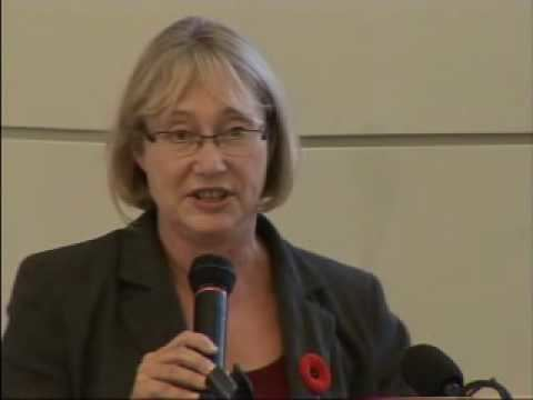 Margaret Wente Free speech offensive journalism and human rights