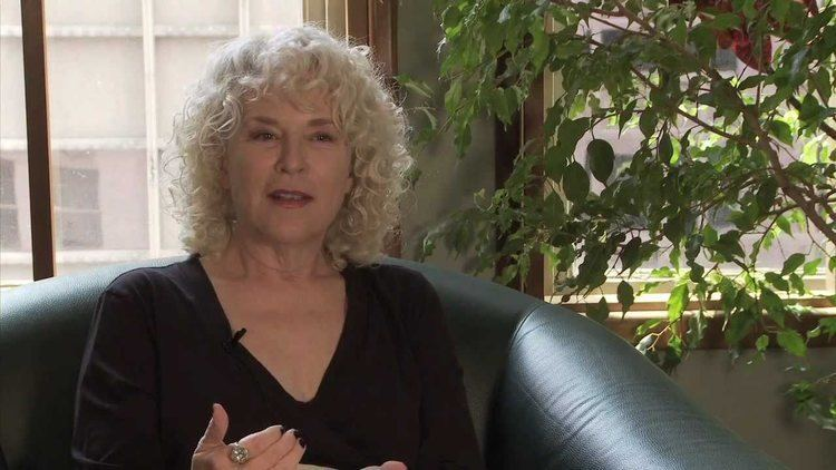 Margaret Whitton Margaret Whitton Life is Very Unexpected YouTube