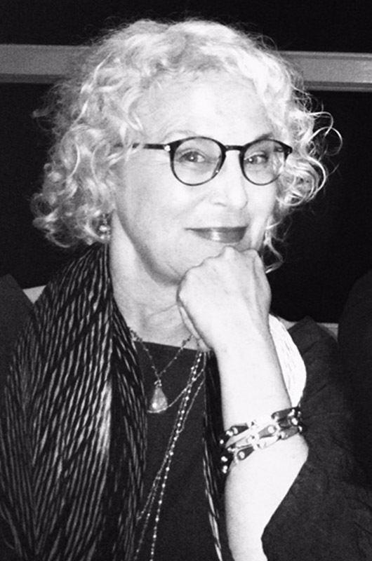 Margaret Whitton Margaret Whitton Actress Director Horticulturist The Vineyard