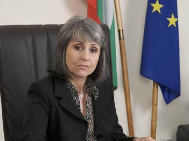 Margarita Popova