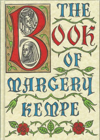 Margery Kempe Biblioteca Feminista Margery Kempe The Book of Margery