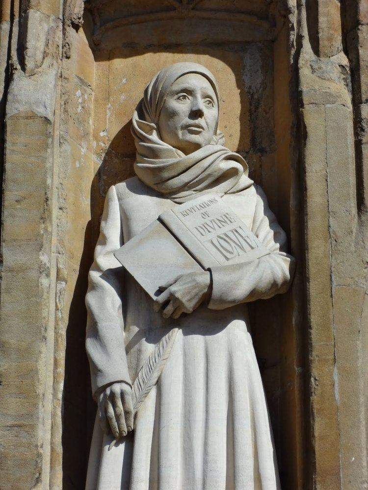 Margery Kempe A Clerk of Oxford What Julian of Norwich said to Margery