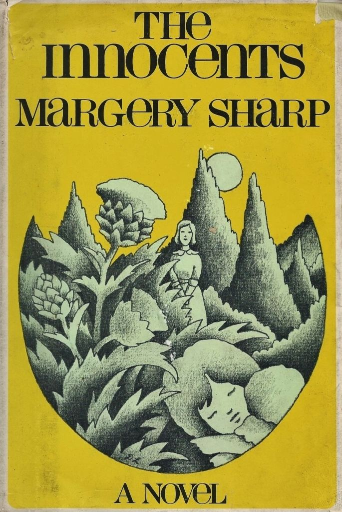 Margery Sharp Margery Sharp Leaves amp Pages