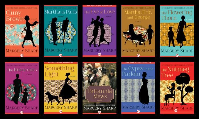 Margery Sharp Margery Sharp the wit and style