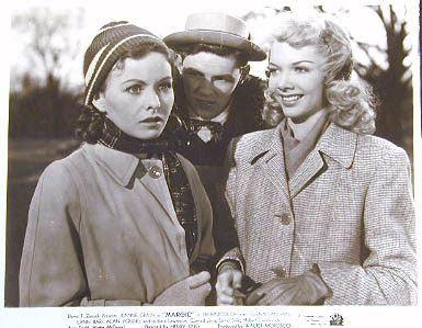 Margie (film) Classic Movies Digest Margie 1946 The Roaring 20s High School