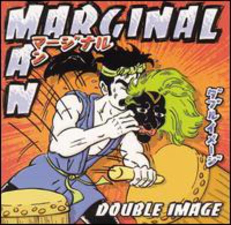 Marginal Man Dischord Records Marginal Man