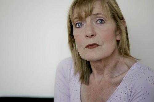 Margit Carstensen Madness Melodrama Margit Margit Carstensen in the Films
