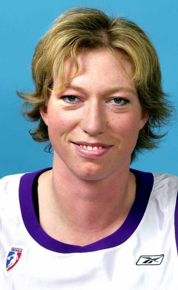 Margo Dydek Alchetron The Free Social Encyclopedia