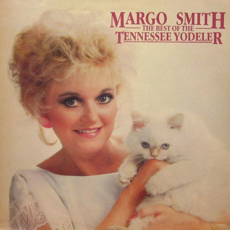 Margo Smith Villager rose to fame as 39Tennessee Yodeler39 Villages