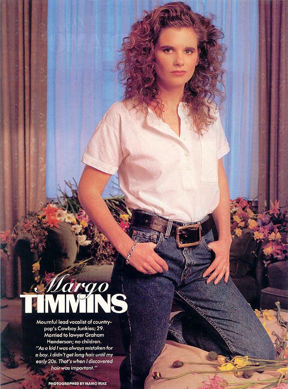 Margo Timmins Margo Timmins 50 Most Beautiful Women People Magazine