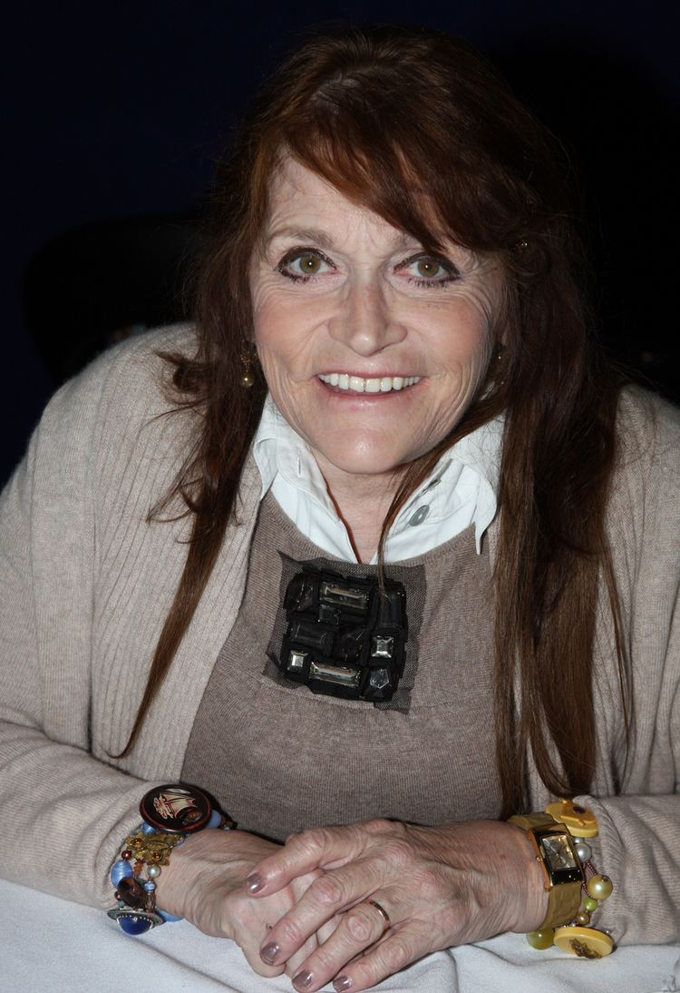 Margot Kidder Margot Kidder Wikipedia